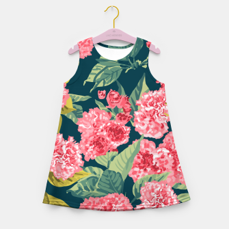 Thumbnail image of Fragrance || Girl's summer dress, Live Heroes