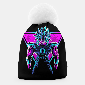 Thumbnail image of Retro legendary Warrior Gorro, Live Heroes