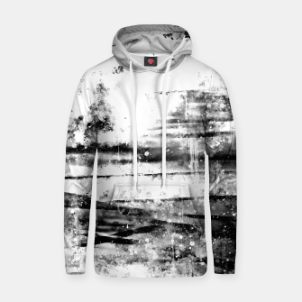 psychedelic sky clouds pattern wsbwi Hoodie miniature