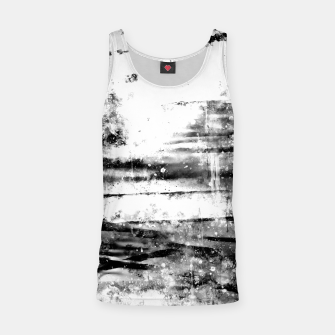 psychedelic sky clouds pattern wsbwi Tank Top miniature