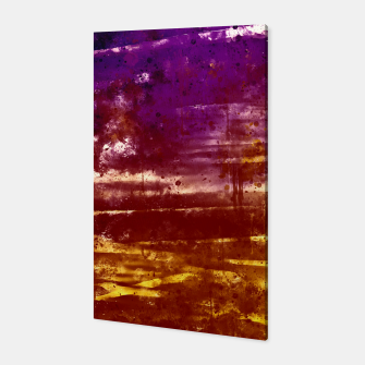Thumbnail image of psychedelic sky clouds pattern wsfn Canvas, Live Heroes