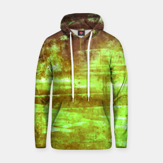 psychedelic sky clouds pattern wsg Hoodie miniature