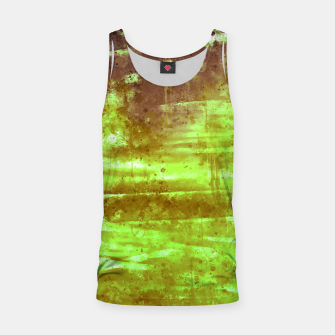 psychedelic sky clouds pattern wsg Tank Top miniature