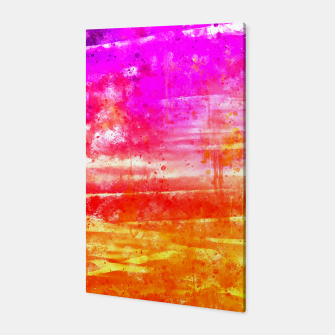 Thumbnail image of psychedelic sky clouds pattern wsstd Canvas, Live Heroes