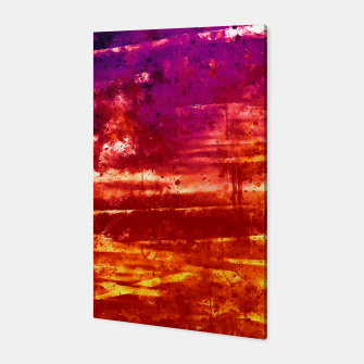 Thumbnail image of psychedelic sky clouds pattern wsls Canvas, Live Heroes