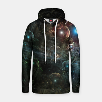 Thumbnail image of Mystery Of The Orb Cluster Hoodie, Live Heroes