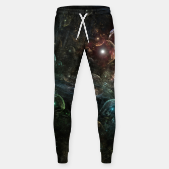 Thumbnail image of Mystery Of The Orb Cluster Sweatpants, Live Heroes