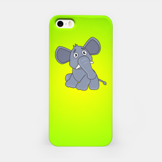 Elephant iPhone Case miniature