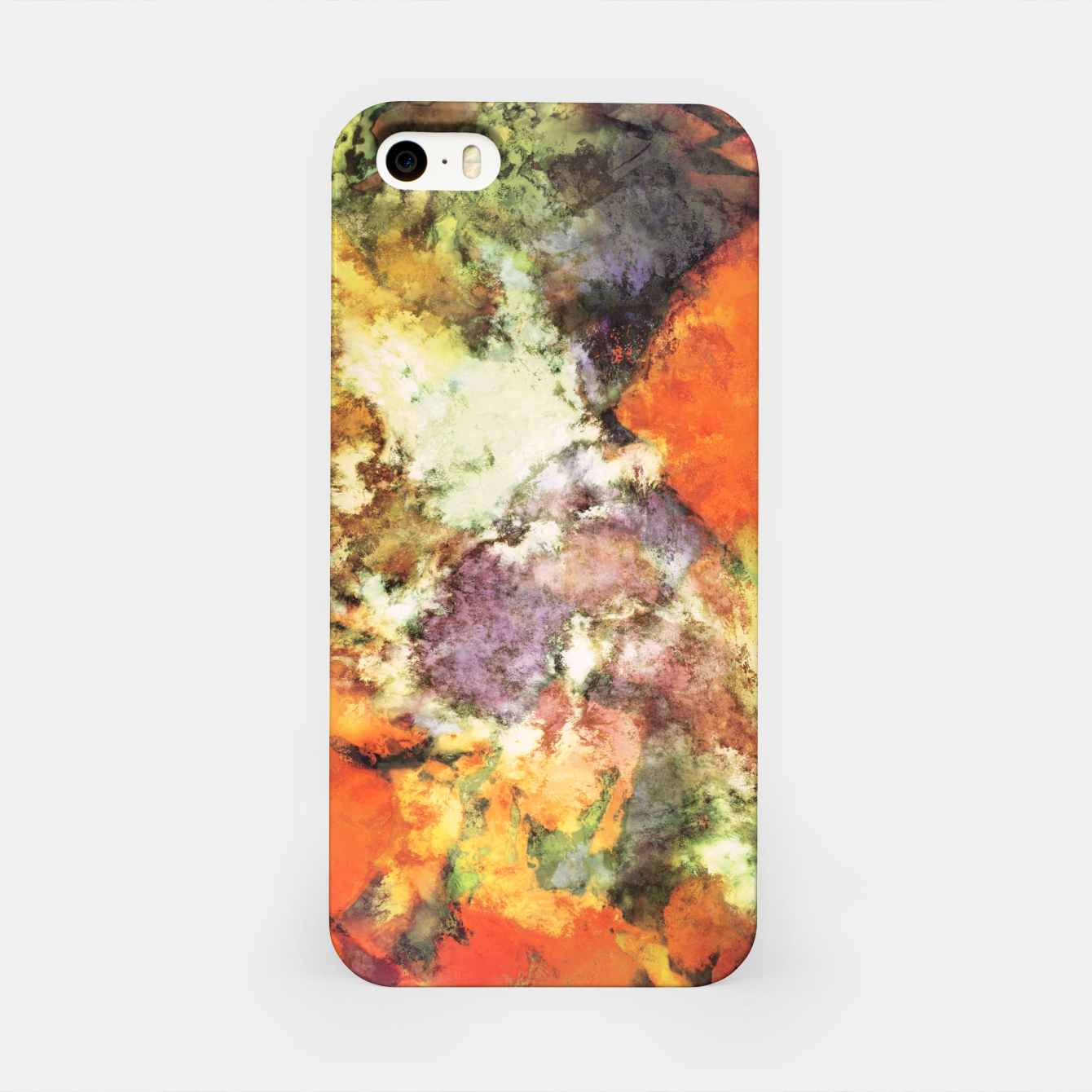 Image of Under the surface iPhone Case - Live Heroes