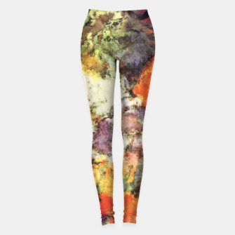 Under the surface Leggings thumbnail image