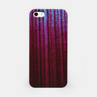Miniatur Pink Ash iPhone Case, Live Heroes