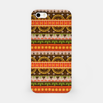 Thumbnail image of Tribal Pattern - 16 Indian Summer iPhone Case, Live Heroes