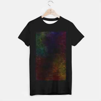 colored water T-shirt regular thumbnail image