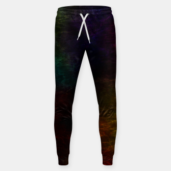 Thumbnail image of colored water Sweatpants, Live Heroes