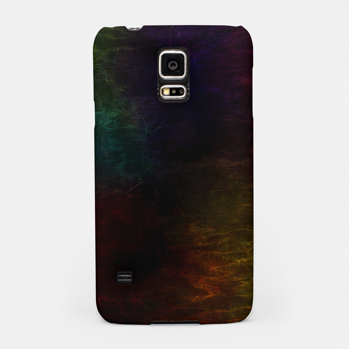 Image of colored water Samsung Case - Live Heroes