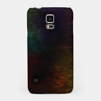 colored water Samsung Case thumbnail image