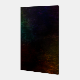 colored water Canvas thumbnail image