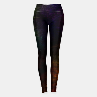 colored water Leggings thumbnail image