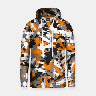 Thumbnail image of Urban alcohol camouflage Hoodie, Live Heroes