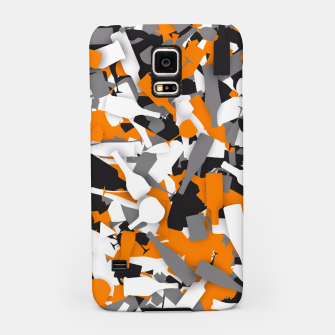 Thumbnail image of Urban alcohol camouflage Samsung Case, Live Heroes