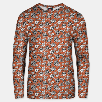 Thumbnail image of Sunrise in the Rose Garden Unisex sweater, Live Heroes