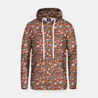 Thumbnail image of Sunrise in the Rose Garden Hoodie, Live Heroes