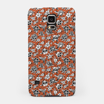 Thumbnail image of Sunrise in the Rose Garden Samsung Case, Live Heroes
