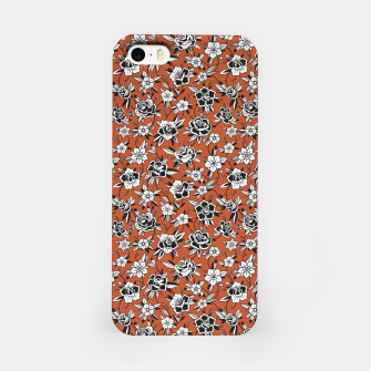 Thumbnail image of Sunrise in the Rose Garden iPhone Case, Live Heroes