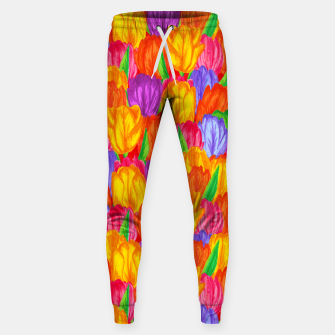 Thumbnail image of Tulip Sweatpants, Live Heroes