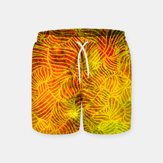 Thumbnail image of 4FM Swim Shorts, Live Heroes