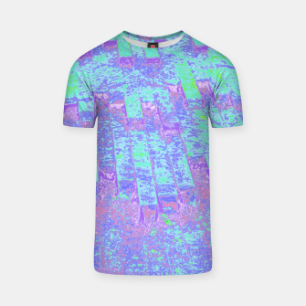 Thumbnail image of Architecture abstract  T-Shirt, Live Heroes