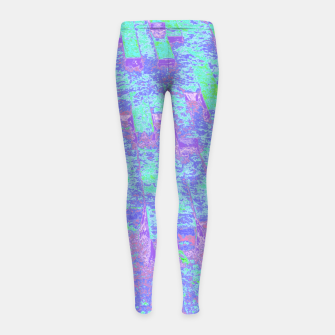 Thumbnail image of Architecture abstract  Kinder-Leggins, Live Heroes