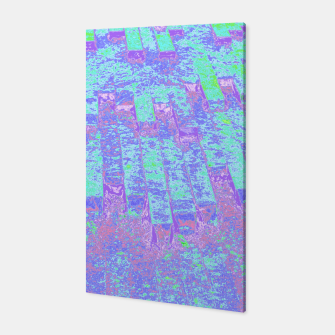 Thumbnail image of Architecture abstract  Canvas, Live Heroes