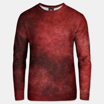 Thumbnail image of Red Clouds Unisex sweater, Live Heroes