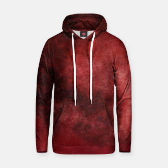 Thumbnail image of Red Clouds Hoodie, Live Heroes