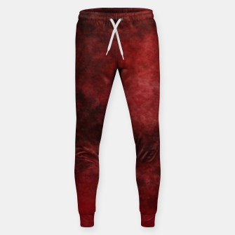 Thumbnail image of Red Clouds Sweatpants, Live Heroes