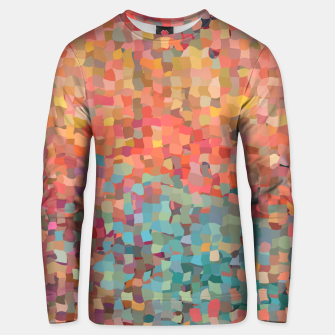 Thumbnail image of Chaos Color Unisex sweater, Live Heroes