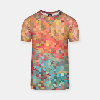 Thumbnail image of Chaos Color T-shirt, Live Heroes