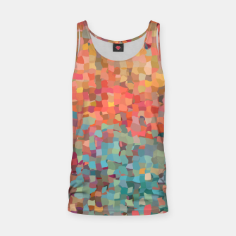 Thumbnail image of Chaos Color Tank Top, Live Heroes