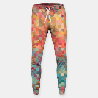 Miniature de image de Chaos Color Sweatpants, Live Heroes
