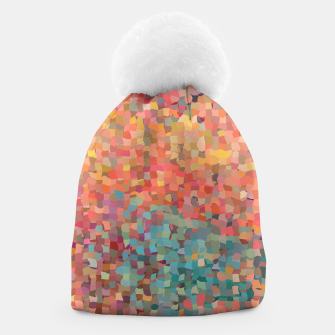 Thumbnail image of Chaos Color Beanie, Live Heroes