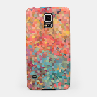 Thumbnail image of Chaos Color Samsung Case, Live Heroes