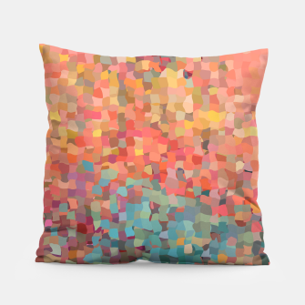 Miniature de image de Chaos Color Pillow, Live Heroes