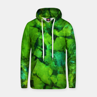 Thumbnail image of Cage Hoodie, Live Heroes