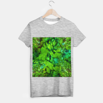 Thumbnail image of Cage T-shirt regular, Live Heroes