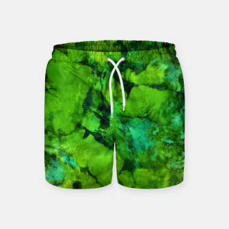 Thumbnail image of Cage Swim Shorts, Live Heroes