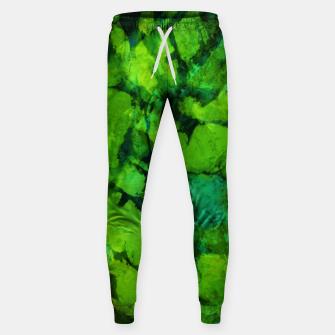 Thumbnail image of Cage Sweatpants, Live Heroes