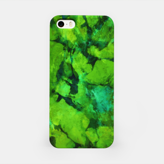 Thumbnail image of Cage iPhone Case, Live Heroes