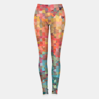 Miniature de image de Chaos Color Leggings, Live Heroes