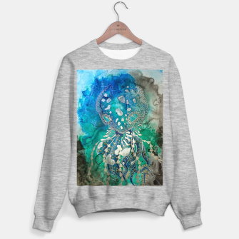 Space Jellyfish Sweater regular thumbnail image